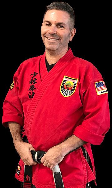 USSD Boca Delray Karate Club owner
