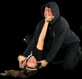 USSD Boca Delray Karate Club self-defense